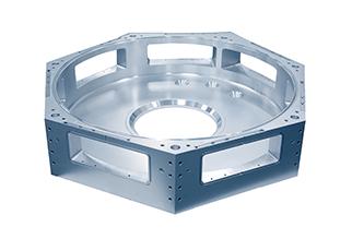 中国领先的不锈钢焊接真空腔体制造专家